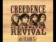 Creedence Clearwater Revival - Have you ever seen the rain? Creedence Clearwater Revival seemed like something of an anomaly in the psychedelic Far re. Creedence Clearwater Revival, Kinds Of Music, Music Love, Music Is Life, Rock Music, Music Music, Sheet Music, Mundo Musical, Fortunate Son