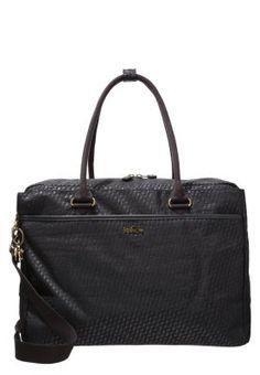 4a49024657798 Ein stylisches Stauraumwunder. Kipling JYTTE - Notebooktasche - plover  black für 139,95 €