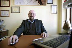 Mario Costeja, el ciudadano que solicitó que se suprimieran sus datos de Google