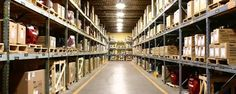 The Warehouse of the Future: how will it impact efficiency? - Vero Solutions