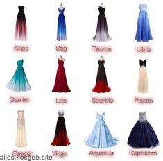 ♥️❤️💛💚💙💜 aries dress is really cute – Astrologie Zodiac Signs Chart, Zodiac Signs Sagittarius, Zodiac Sign Traits, Zodiac Star Signs, Zodiac Horoscope, Horoscopes, Zodiac Clothes, Image Fairy Tail, Zodiac Sign Fashion