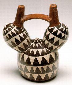 Bottle Nazca