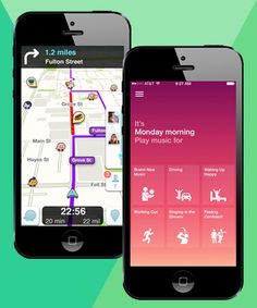 15 Road-Trip Apps That Make Travel A Breeze #refinery29  http://www.refinery29.com/travel-apps