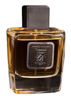 Tobacco by Franck Boclet is a warm, spicy, balsamic, sweet Oriental Woody fragrance with ginger, tobacco and plum in the top. Clove, tonka and cedar in the middle. Vetiver, benzoin and vanilla in the base. - Fragrantica