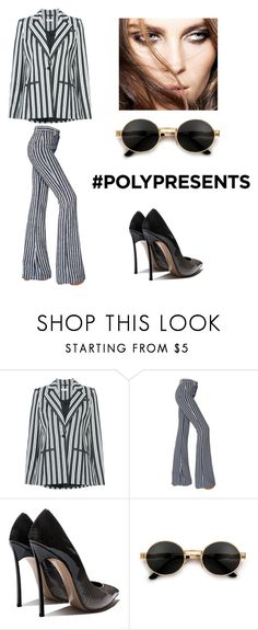 """""""#PolyPresents: Wish List"""" by raven813 ❤ liked on Polyvore featuring Altuzarra, Sonia Rykiel, contestentry and polyPresents"""
