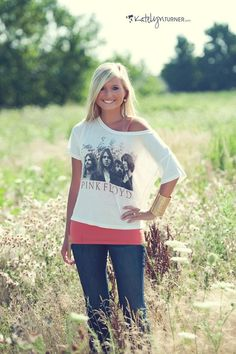 We carry a variety of Chaser LA tees - super fun!