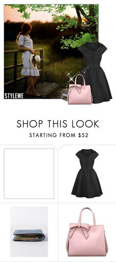 """""""Stylewe 2"""" by erina-salkic ❤ liked on Polyvore featuring Kowalski and stylewe"""