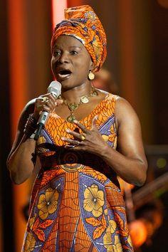 Angelique Kidjo Photos - Nobel Peace Prize Concert 2011 - Zimbio