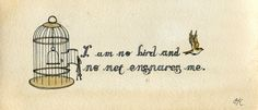 I am no bird... by Kitty-Grimm.deviantart.com