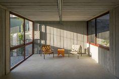 Studio Madalena,© Leonardo Finotti