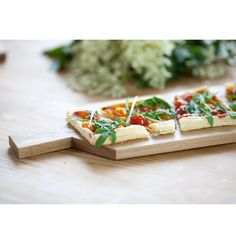 The servii - rustic by zebramade.com #servingboard #woodenboard #kitchenware #rusticserving #rustic