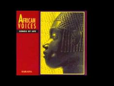 Sutu Kun - African Voices, Songs of Life - very good
