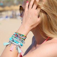Ibiza Armbanden verkrijgbaar bij Armband Online Kopen ! www.armbandonlinekopen.nl