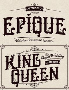 The 100 greatest free fonts for 2014 typographic шрифты, вик Vintage Typography, Typography Letters, Typography Logo, Graphic Design Typography, Modern Graphic Design, Lettering Design, Branding Design, Lettering Ideas, Menu Design