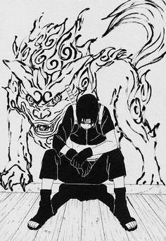 Sai (Naruto Shippuden)