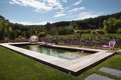 WOHNHAUS PERCHTOLDSDORF - kramer und kramer Outdoor Furniture Sets, Outdoor Decor, Sun Lounger, Deck, Home Decor, Life, Plants, Homes, Lawn And Garden