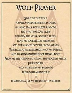 Wolf-Prayer-Parchment-for-Book-of-Shadows-Page-pagan-wicca-witch