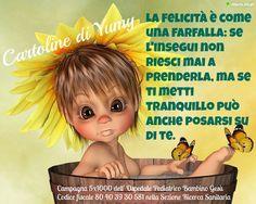 Un po' di me Dalla pagina di facebook Cartoline di Yumy. Cartoline di Yumy aderisce alla Campagna 5x1000 dell' Ospedale Pediatrico Bambino Gesù Codice fiscale 80 40 39 30 581 (Ricerca Sanitaria)