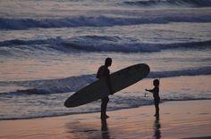 generation to generation, zopilote surf camp