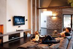 Bose Lifestyle V35 Home Theater System | Sleek, Elegant, & Powerful [$3299]