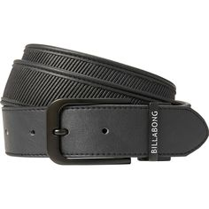 Billabong Split Reversible Belt