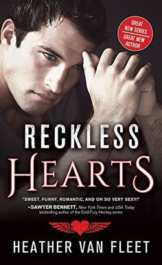 Spotlight & Giveaway: Reckless Hearts by Heather Van Fleet | Harlequin Junkie | Blogging Romance Books | Addicted to HEA :)