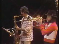 Feels So Good - Chuck Mangione  my dad used to play this on LP when I was little.