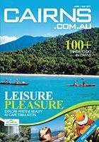 Cairns.com.au Magazine