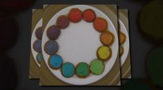 'Low Fat/Sugar Free Edible Color Wheels' - created with Animoto. Click to watch the video!