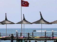 Άδεια ξενοδοχεία και παραλίες; Ίσως πέρυσι. Παρά τις διάφορες κρίσεις πολλοί Γερμανοί επιλέγουν και πάλι ως προορισμό την Τουρκία. Η χώρα απέχει ωστόσο πολύ από μια χρονιά ρεκόρ.