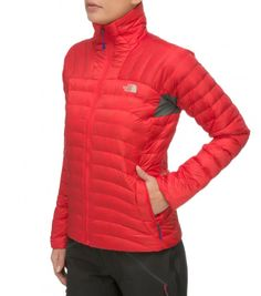 The North Face Women's Thunder Micro Jacket - Summit Series