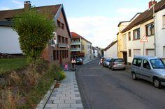 Brühl-Badorf Badorfer Strasse