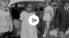 Ruby Bridges Was Only Six People Tried To Hit Her With
