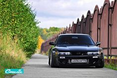 Saint.P S13 swap 2jz by Yoshio^RS13 on Flickr.  TheAutoBible.Com