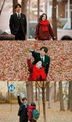 [Goblin] Korean Drama Korean Tv Series, Goblin Kdrama, Goblin Gong Yoo, Ji Eun Tak, Drama Fever, Drama Korea, Korean Actors, Korean Celebrities, Korean Dramas