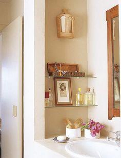 Bathroom Organizing Storage Ideas_19
