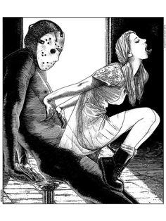 Apollonia Saintclair, unknown on ArtStack #apollonia-saintclair #art