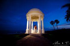 Dreams Resort in Cabo Wedding Photos by Alec and T.