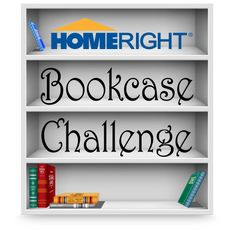 HomeRight Bookcase C