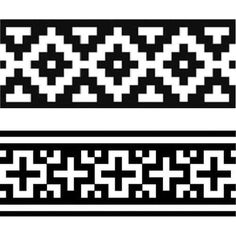 Native Symbols, Native American Symbols, Hand Embroidery Patterns Flowers, Folk Embroidery, Geometric Sleeve Tattoo, Fabric Paint Designs, Hand Painted Fabric, Arabic Pattern, Gourd Art