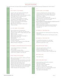 Free Printable Personal Budget Worksheet | Free Printable Holiday ...