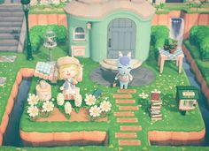 Animal Crossing Guide, Animal Crossing Villagers, Animal Crossing Qr Codes Clothes, Pokemon Mew, Pokemon Cards, Pikachu, Animal Games, My Animal, Island Design