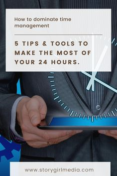 Is your business making you wish u it had a 25 hour day? Just can't get tasks in the done-and-dusted category? Get time management under control with 5 tips, and tools to  make things easier. Time Management Tools, Time Management Strategies, Online Timesheet, Connect Online, That One Person, Increase Productivity, Gps Tracking, Getting Things Done, Digital