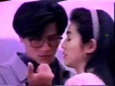 香港中古廣告: TSL謝瑞麟(郭富城,楊采妮)1992 - YouTube