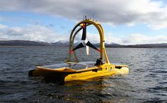 Unmanned Surface Vehicles USV | Unmanned Marine Systems | ASV Ltd