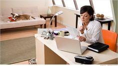 Home Ba$ed Entrepreneur: 6 Overlooked Basics For Any Home Business