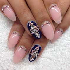 15 Stiletto Nail Designs to Draw Inspiration From - Top Inspirations