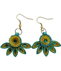 Designers-Collection-Paper-Quilling-Earrings-SDL604096497-1-7e4b7.jpg (850×995)