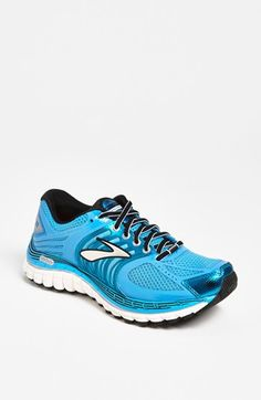 Brooks 'Glycerin 11' Running Shoe (Women) available at #Nordstrom I am so torn!  Not sure which new running shoes that i want!