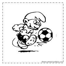Smurfs Coloring Pages All About Anna, Smurfs, Coloring Pages, Sewing Crafts, Stencils, Soccer, Snoopy, Embroidery, Fictional Characters